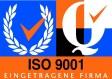 Zertifiziert nach ISO 9001: 2015